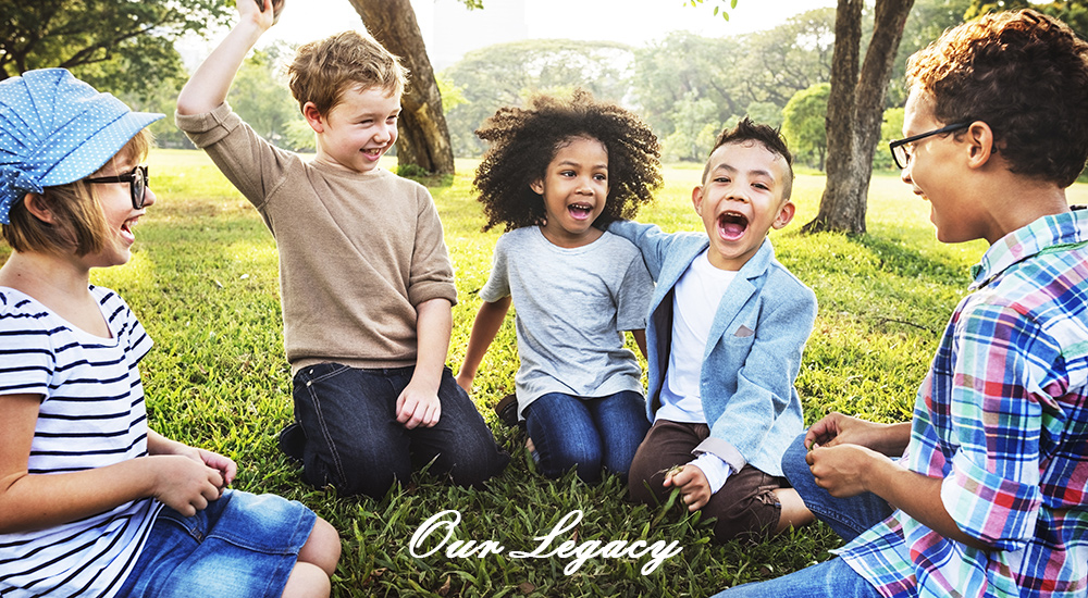 Legacy Family Services